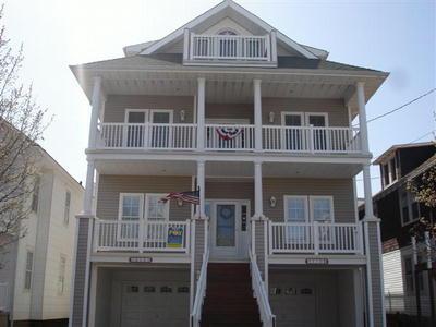 810 2nd Street 2nd 112403 - Image 1 - Ocean City - rentals