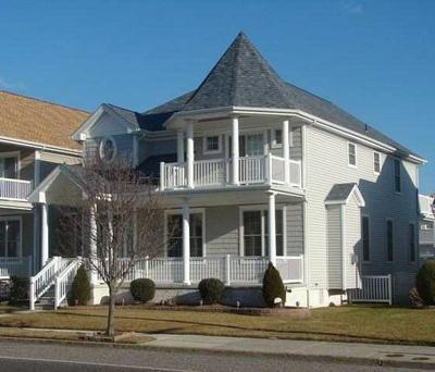 2841 Bay Avenue Single Family 112365 - Image 1 - Ocean City - rentals