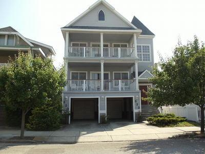 7th Street 112352 - Image 1 - Ocean City - rentals