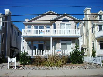 4434 Central Avenue 2nd 113263 - Image 1 - Ocean City - rentals