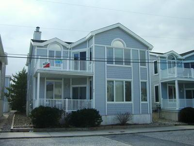 606 St. Albans 2nd 113240 - Image 1 - Ocean City - rentals