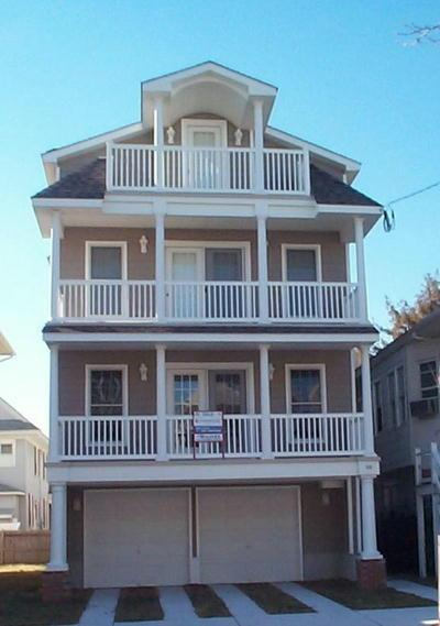 820 2nd Street, 1st Floor 113000 - Image 1 - Ocean City - rentals