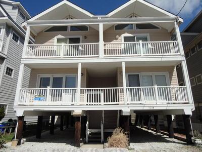 903 3rd Street 2nd 111727 - Image 1 - Ocean City - rentals