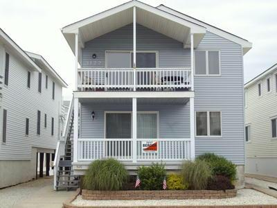 3120 Haven Ave. 1st 112006 - Image 1 - Ocean City - rentals