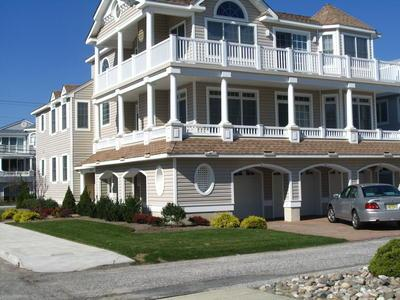 Central 1st 113065 - Image 1 - Ocean City - rentals