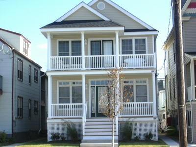 West 1st 112670 - Image 1 - Ocean City - rentals
