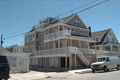 109 Corinthian 1st 112975 - Image 1 - Ocean City - rentals