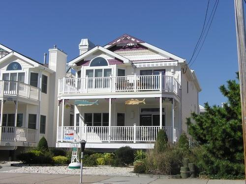 1330 Ocean Avenue 1st A 113043 - Image 1 - Ocean City - rentals