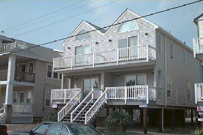 895 5th Street 112607 - Image 1 - Ocean City - rentals