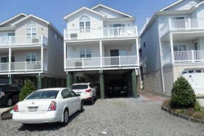 316 Roosevelt Blvd 111709 - Image 1 - Ocean City - rentals