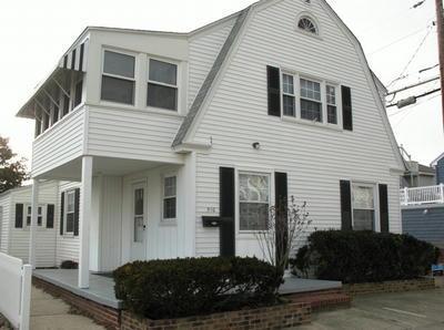 510 18th Street, Single 112889 - Image 1 - Ocean City - rentals