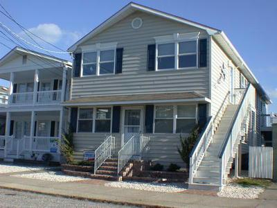 5455 Asbury Avenue 2nd 112798 - Image 1 - Ocean City - rentals