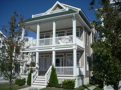 805 St Charles Place 1st Floor 113003 - Image 1 - Ocean City - rentals