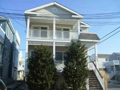 209 31st  Street 1st Flr. 112890 - Image 1 - Ocean City - rentals