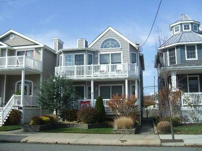 2418 Asbury Ave. 2nd Flr. 112886 - Image 1 - Ocean City - rentals