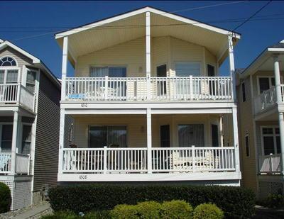 1808 Asbury Ave. 1st Flr. 112632 - Image 1 - Ocean City - rentals