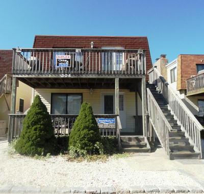 Atlantic 1st 111877 - Image 1 - Ocean City - rentals