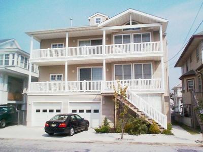 865 3rd Street 1st Floor 112619 - Image 1 - Ocean City - rentals