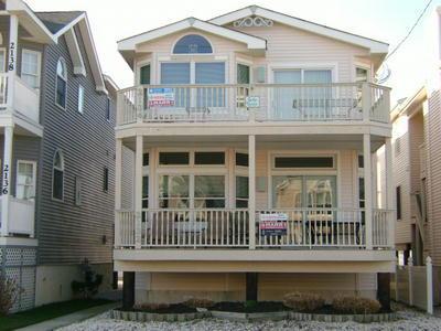 2134 Asbury Avenue 2nd Floor 112854 - Image 1 - Ocean City - rentals