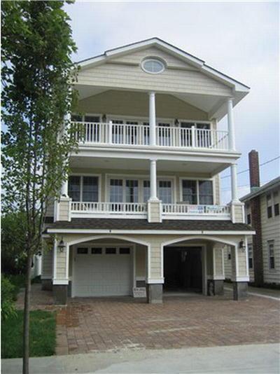 8 Morningside Road, 1st Floor 112443 - Image 1 - Ocean City - rentals