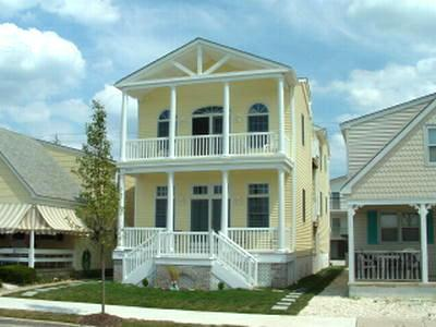 3745 West Avenue 1st 112551 - Image 1 - Ocean City - rentals