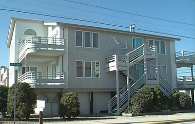 3500 Central Avenue 1st Floor 112775 - Image 1 - Ocean City - rentals