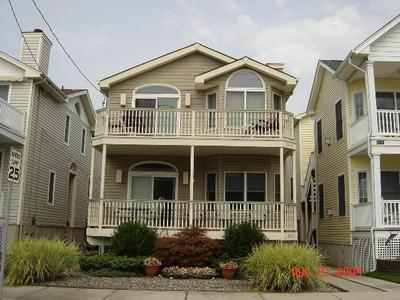 2214 Asbury Avenue 2nd 112829 - Image 1 - Ocean City - rentals
