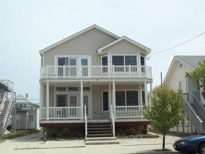 1415 Central Avenue 2nd 112423 - Image 1 - Ocean City - rentals