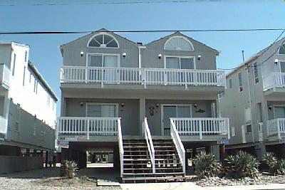909 5th Street TH 112804 - Image 1 - Ocean City - rentals