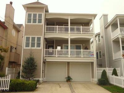 846 7th Street 2nd Floor 113026 - Image 1 - Ocean City - rentals