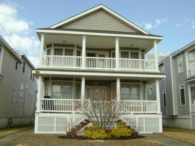 5524 Simpson 1st 112333 - Image 1 - Ocean City - rentals