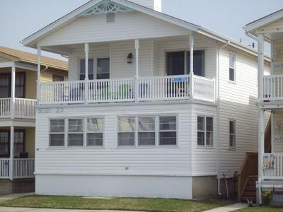 5023 West Avenue 2nd Floor 111976 - Image 1 - Ocean City - rentals