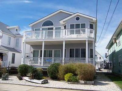 5116 Central Avenue 1st Floor 131526 - Image 1 - Ocean City - rentals
