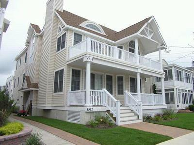 4512 Central Ave. 1st Flr. 112939 - Image 1 - Ocean City - rentals