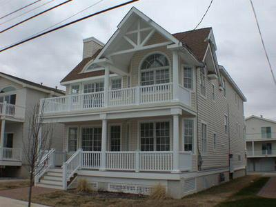 4514 Central  Avenue 112977 - Image 1 - Ocean City - rentals