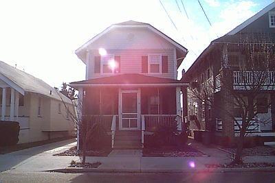 814 North Street Single 112747 - Image 1 - Ocean City - rentals