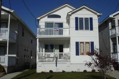1938 Asbury Ave 111597 - Image 1 - Ocean City - rentals