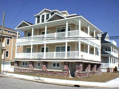 1236 Ocean Avenue 1st 113116 - Image 1 - Ocean City - rentals
