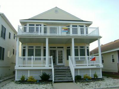 5630 Asbury Avenue 2nd Floor 112972 - Image 1 - Ocean City - rentals