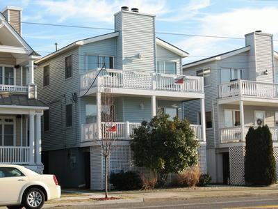 West 2nd 112858 - Image 1 - Ocean City - rentals