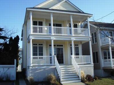 2911 Asbury Ave. 2nd Flr. 113400 - Image 1 - Ocean City - rentals