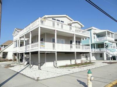 1242 Wesley Avenue 2nd Floor 113334 - Image 1 - Ocean City - rentals
