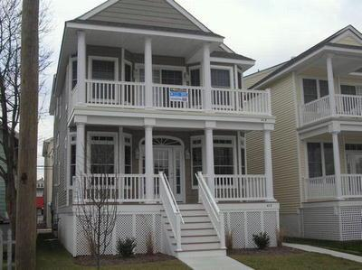 415 West Ave. 2nd Flr. 131440 - Image 1 - Ocean City - rentals