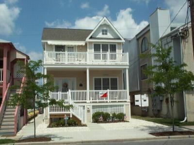 3216 Asbury Avenue 113098 - Image 1 - Ocean City - rentals