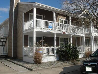 835 Brighton Place 1st Floor 112052 - Image 1 - Ocean City - rentals