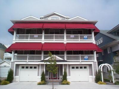 859 Delancey Place 2nd Floor 113081 - Image 1 - Ocean City - rentals