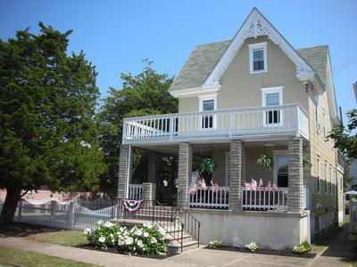 21 Asbury Avenue, Single 112638 - Image 1 - Ocean City - rentals