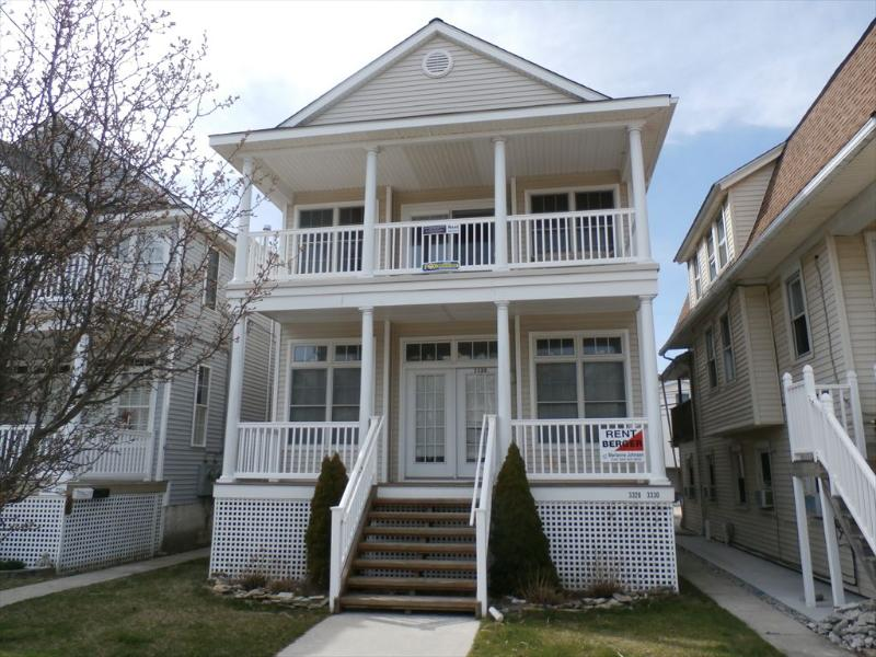 3330 Asbury Avenue 2nd 113028 - Image 1 - Ocean City - rentals
