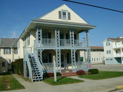 2200 Central Avenue 2nd Floor - 2200 Central Avenue 2nd Floor 130735 - Ocean City - rentals