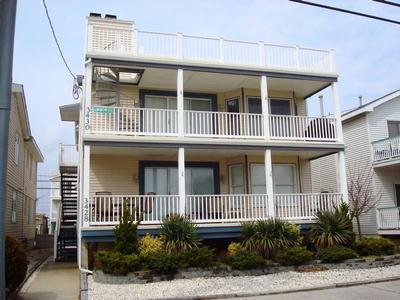 3430 Central Avenue 2nd Floor 112486 - Image 1 - Ocean City - rentals